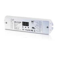 Constant Voltage DMX512 Decoder (4A) - Click for more info