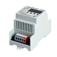 Constant Voltage Din Rail Mounted RJ45 Port LED DMX & RDM Controller - Click for more info