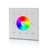 RGBW DALI DT6/DT8 Touch Controller - Click for more info
