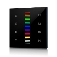 RGB DALI DT6/DT8 Touch Controller - Click for more info
