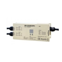 IP67 Waterproof DALI Dimmer (4x5A or 4x700mA) - Click for more info